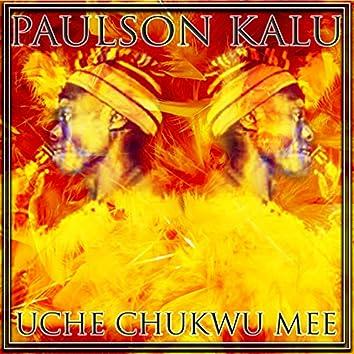Uche Chukwu Mee