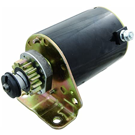 Briggs /& Stratton 283707 Type 0101 to 1136 12 Volt Starter 693551 FREE Shipping