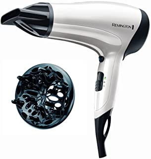 Remington Power Volume D3015 - Secador de Pelo, Secador