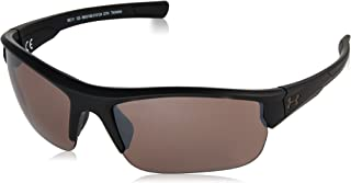 Under Armour Wrap Sunglasses, UA Propel Satin Black/Road, m