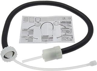 Filling hose for adblue urea solution 510 ltr. AUDI VW 000012499