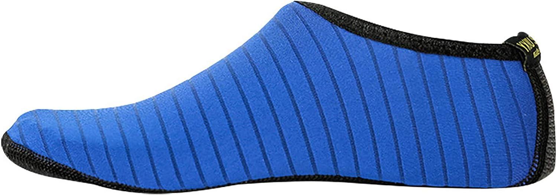 Men's Ranking TOP19 and Women's Kids favorite Water Shoes Quick-Dry Aqua Socks Barefoot