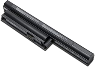 New BPS26 VAIO Laptop Battery for Sony VGP-BPL26 PCG-61A12L PCG-61A13L VGP-BPS26A VPC-E1Z1E VPC-EA PCG-61A12L PCG-61A13 PC...