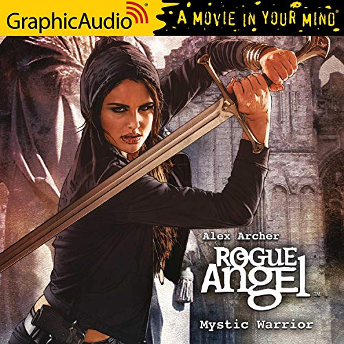 Mystic Warrior [Dramatized Adaptation]  By  cover art