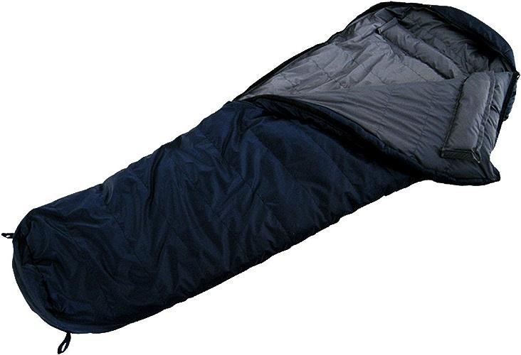 Xin.S Mummy Down Sac De Couchage Facile à Transporter Sports De Plein Air Camping Randonnée Sac De Couchage Léger Et Confortable