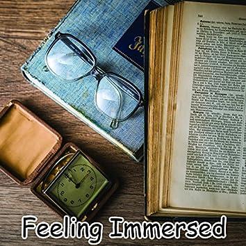 Feeling Immersed