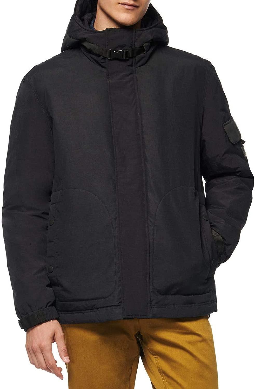 [アンドリューマーク] メンズ ジャケット&ブルゾン Greiggs Hooded Jacket [並行輸入品]
