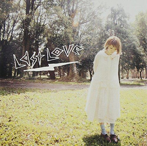 [画像:Last Love(初回生産限定盤)(DVD付)]