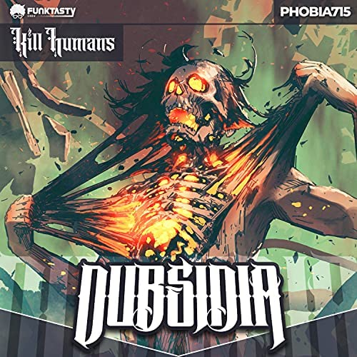 Phobia715 by Dubsidia on Amazon Music Unlimited