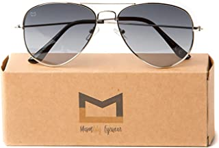 Best opaque aviator sunglasses Reviews