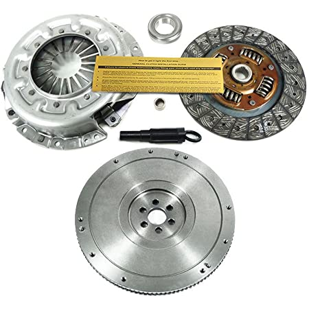 EFT STAGE 3 CLUTCH KIT WORKS WITH 2005-2014 NISSAN FRONTIER//XTERRA 4.0L 6CYL