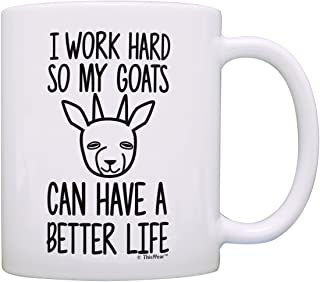 Best goat coffee cup Reviews