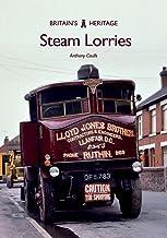 Steam Lorries (Britain's Heritage)