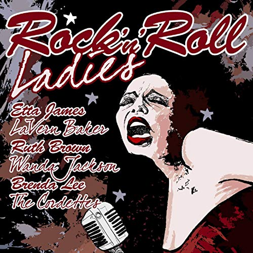 Rock\'n\'Roll Ladies