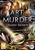 Art of Murder Deadly Secrets (PC CD) (輸入版)