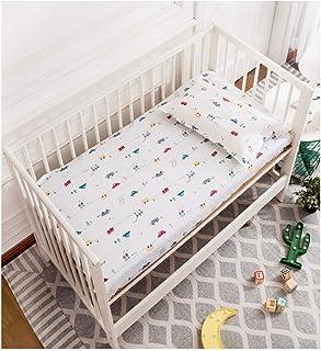 Amazon.fr : Blanc - Draps / Linge de lit pour berceaux et ...