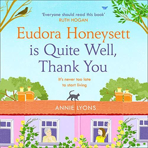 Eudora Honeysett Is Quite Well, Thank You Titelbild
