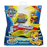 Bizak Patrulla Canina, vehiculo Luces y Sonidos Mighty Marshall, Multicolor (61926778)