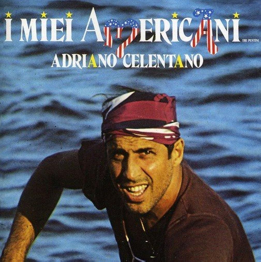 I Miei Americani by Adriano Celentano (2011-11-29)