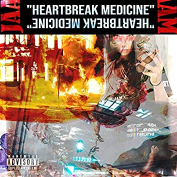 Heartbreak Medicine