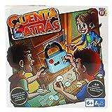 IMC Toys 98459 Cuenta Atrás - Juego escape room para niños , color/modelo surtido