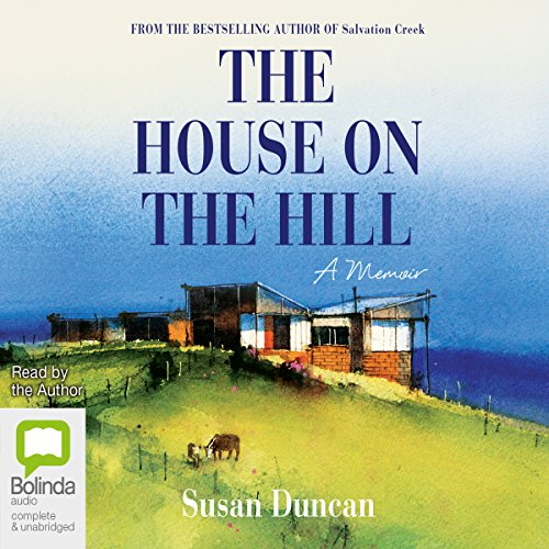 The House on the Hill audiobook cover art