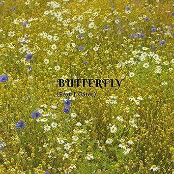 Butterfly (feat. L.Gates)