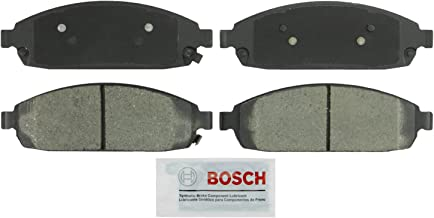 Bosch BSD1080 SevereDuty 1080 Severe Duty Disc Brake Pad