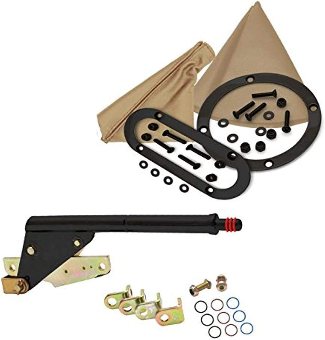 American Shifter 430580 Kit Manufacturer direct delivery TH200 E Cable Brake 23