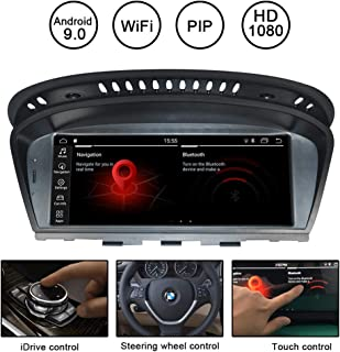 Koason Android E60 E61 E63 8.8 Screen Monitor 4+32G Auto Audio Stereo Media Player GPS Navigation for BMW Old 3 5 Series (2005-2012) Multimedia Headunit CCC