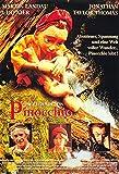 Die Legende von Pinocchio (1996) | original Filmplakat,