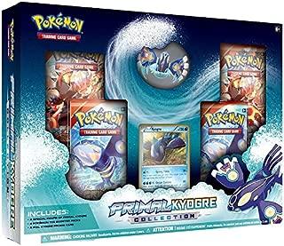 Pokemon Primal Reversion Primal Kyogre Collection (Pokemon USA)