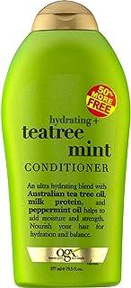 Ogx Hydrating Tea Tree Mint Moisturizing Conditioner - 19.5 Oz