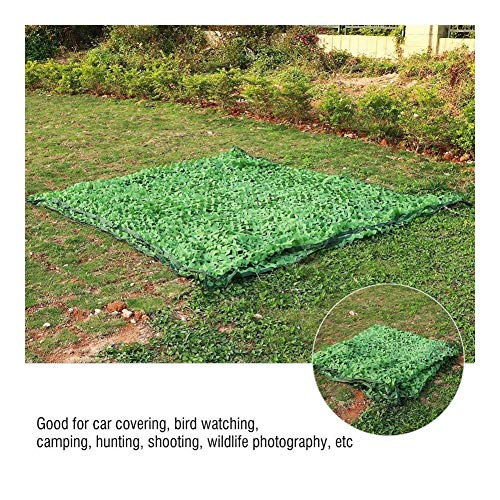 Camo net Camouflage Mesh 3x5m Camouflage Net For Outdoor Camping Party Decoration Camo Netting Decoration Suitable For Camouflage And Shadow, Customizable 4x5m 6m 8m 10m Shade net
