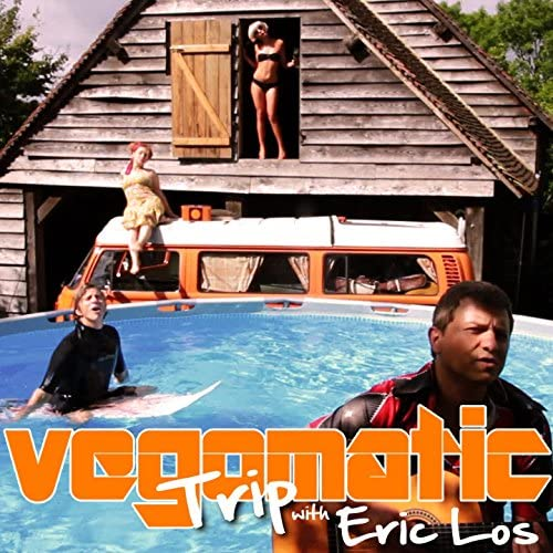 Vegomatic feat. Eric Los