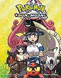 Pokémon: Sun & Moon, Vol. 4 (Pokémon Sun & Moon, 4)