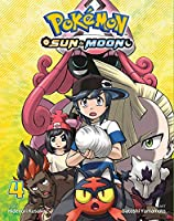 Pokémon: Sun & Moon, Vol. 4 (4)