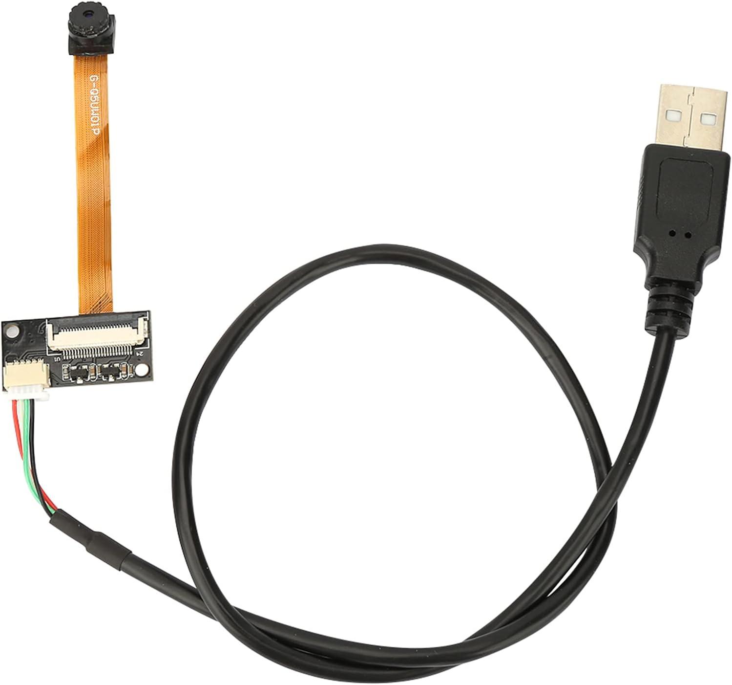 Mini Max 76% OFF Max 59% OFF USB Camera Module 5 Million 60° Angle Pixels Lens Wide