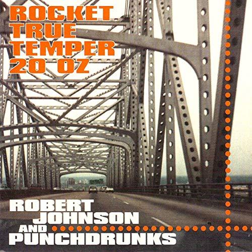 Rocket true temper 20 Oz
