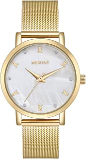 MESTIGE The Keller in Gold with Swarovski® Crystals