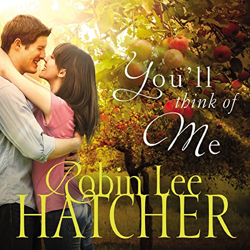You'll Think of Me audiobook cover art