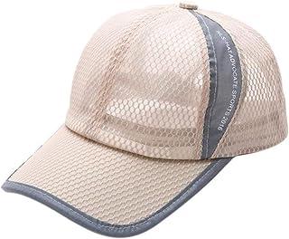 New Summer Breathable Mesh Baseball Cap
