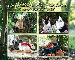 garden gate rabbit park