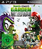 Electronic Arts Plants vs. Zombies Garden Warfare PS3 Básico...