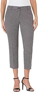 Women's Stretch Slim Leg Crop Pant