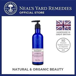 Neal's Yard Rose & Geranium Body Lotion 200ml
