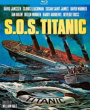 S.O.S Titanic  Special Edition  [Blu-ray]