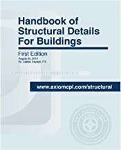 Handbook of Structural Details for Buildings - Exclusively From AxiomCpl Online Library