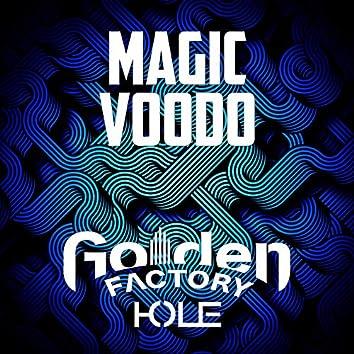 Magic Vodoo