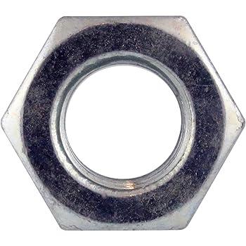 5 10 x dadi esagonali acciaio inox a2 m2